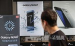 Ai sẽ hưởng lợi khi Samsung khai tử Note 7?
