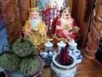 Tục thờ Thần Tài ở Nam Bộ