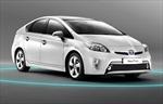 Hãng Toyota thu hồi dòng xe Prius tại Australia