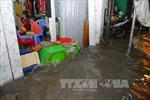 Ngập lụt tại TP Hồ Chí Minh nhìn từ công tác quy hoạch - Bài 2