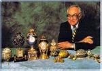Sa hoàng Alexander III và những quả trứng Phục sinh  - Kỳ cuối