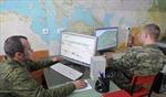 Nga hoàn tất mạng quân đội để trao đổi dữ liệu mật