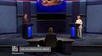 Bà Clinton ông Trump tiếp tục cuộc tranh luận không bắt tay