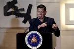 """""""Bỏ Mỹ theo Trung Quốc"""", ông Duterte hi sinh những gì?"""