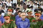 Đề nghị 3 án chung thân trong vụ án kinh tế tại Công ty CPTPCN Sài Gòn