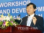 Thúc đẩy hợp tác hướng tới phát triển bền vững Tiểu vùng Mê Công