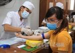 Tổ chức chiến dịch diệt muỗi, loăng quăng lần 2