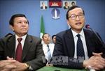 Thủ lĩnh đối lập Campuchia không chấp hành lệnh triệu tập