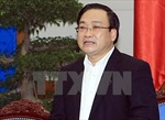 Bí thư Hà Nội chỉ đạo xử nghiêm vụ hành hung nữ nhân viên sân bay