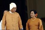 Tổng thống Myanmar thăm Việt Nam từ ngày 26-28/10