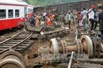 Cameroon: Tàu trật đường ray, 650 người thương vong