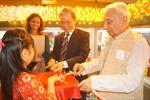 Khai trương Góc Búp bê Việt Nam tại Bảo tàng Búp bê quốc tế ở Ấn Độ
