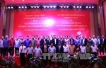 Thủ tướng Lào lần đầu đối thoại với doanh nghiệp Việt Nam
