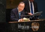 Khả năng ông Ban Ki-moon tranh cử chức Tổng thống Hàn Quốc