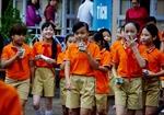 Vinamilk tiên phong thực hiện chương trình Sữa học đường