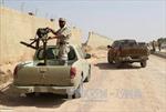 Libya giải cứu 13 con tin nước ngoài bị IS bắt