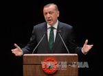 Thổ Nhĩ Kỳ sẽ mở rộng chiến dịch ở miền Bắc Syria