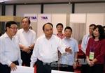 Thủ tướng kiểm tra công tác chuẩn bị cho các hội nghị cấp cao