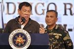 Cựu Tổng thống Philippines lo Mỹ lật đổ ông Duterte