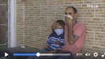 Cháy nhà máy lưu huỳnh gần Mosul, 1000 người nhiễm độc