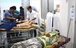 Vụ bắn chết 3 bảo vệ rừng: Sức khỏe 12 người bị thương đã ổn định