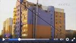 Nổ chung cư tại Nga khiến 18 người thương vong