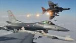 Máy bay Nga giám sát Thổ Nhĩ Kỳ theo Hiệp ước Bầu trời mở