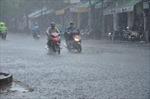 Lào Cai: Mưa dữ dội bất thường đúng tiết Hàn Lộ
