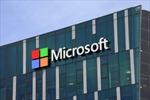 """Dịch vụ điện toán đám mây """"cứu"""" lợi nhuận của Microsoft"""