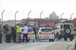 Xác định quốc tịch nạn nhân vụ rơi máy bay ở Malta