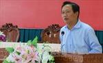 Ủy ban Kiểm tra TƯ kết luận các vi phạm trong vụ Trịnh Xuân Thanh