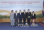 Quan chức cấp cao họp chuẩn bị Hội nghị CLMV 8 và ACMECS 7