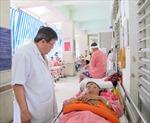 Hợp tác bệnh viện công - tư để giảm quá tải