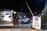 Hơn 200 học viên cảnh sát Pakistan bị bắt làm con tin