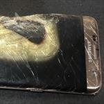 Sau Note 7, đến lượt Galaxy S7 Edge phát nổ