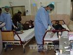 59 người chết trong vụ tấn công học viện cảnh sát tại Pakistan