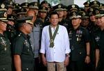 Châu Á - Thái Bình Dương đang vuột khỏi tay Mỹ?