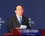 Toàn văn bài phát biểu khai mạc của Thủ tướng tại WEF về khu vực Mekong