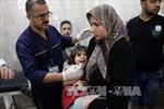Nga gia hạn việc tạm ngừng không kích ở Aleppo