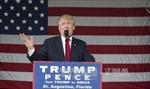 Ông Donald Trump chuẩn bị cho kịch bản thất bại
