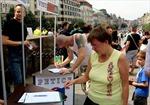 Doanh nghiệp phản đối Séc rút khỏi EU