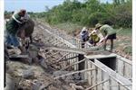 Hà Nội có hàng nghìn vụ vi phạm công trình thủy lợi