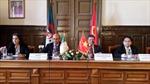 Thúc đẩy quan hệ kinh tế Việt Nam - Algeria