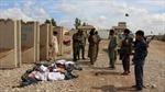 Thảm sát hàng chục dân thường ở Afghanistan