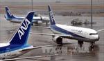 Vietnam Airlines và ANA liên danh hợp tác từ ngày 30/10
