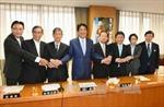 Đảng cầm quyền tại Nhật Bản tăng nhiệm kỳ của Chủ tịch đảng