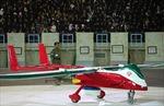 """Iran trình làng """"máy bay không người lái cảm tử"""""""