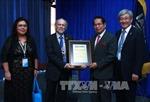 Hội nghị lần thứ 17 Hiệp hội các trường Đại học Hàng hải quốc tế