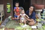 Thái Lan hỗ trợ trẻ em nghèo phát triển trí tuệ