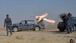 """""""Mảng tối"""" đằng sau cuộc chiến giành lại Mosul"""
